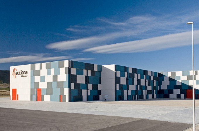 Acciona Windpower se suma a Nordex para crear un nuevo líder mundial eólico