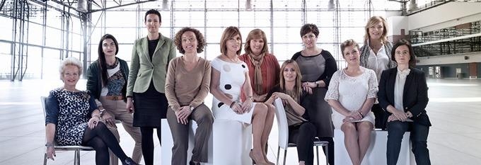 Día de la Mujer trabajadora - Navarra Capital Femenino - Amedna