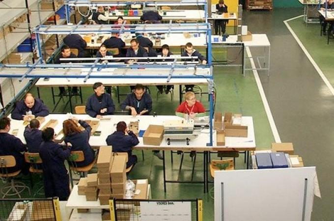 Tasubinsa cierra 2013 con 40 empleos más y un aumento de facturación del 17%