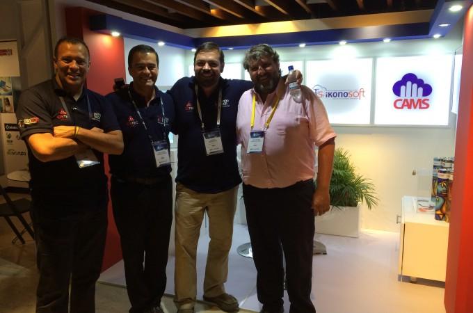 La firma navarra CISTEC TECHNOLOGY inicia su andadura en el mercado tecnológico de Colombia