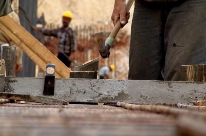 UGT denuncia el incremento por tercer año consecutivo de la siniestralidad laboral en Navarra