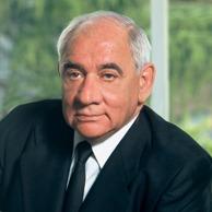 Isidoro Álvarez, presidente de El Corte Inglés