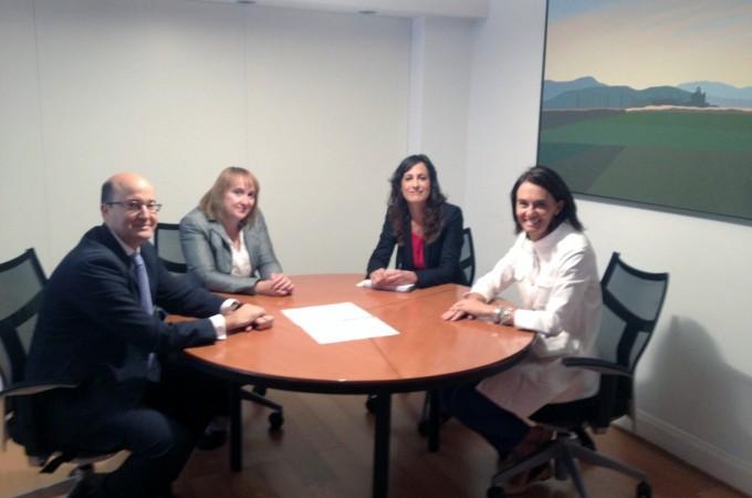 CEIN y Universidad de Navarra, comprometidos en favor del emprendimiento