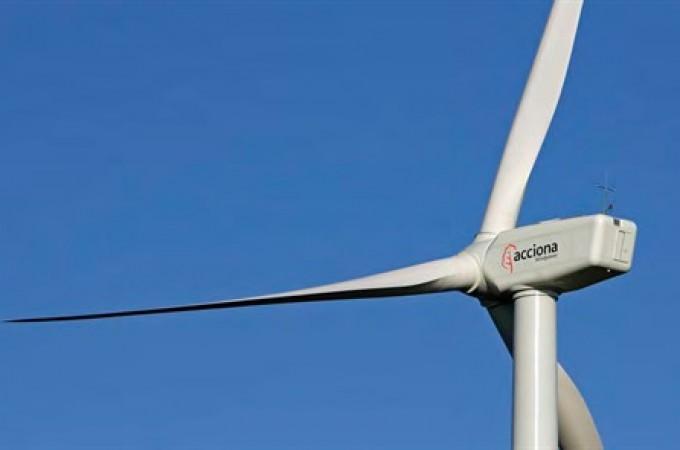 Acciona Energía consigue en México un contrato por valor de 111 millones de dólares