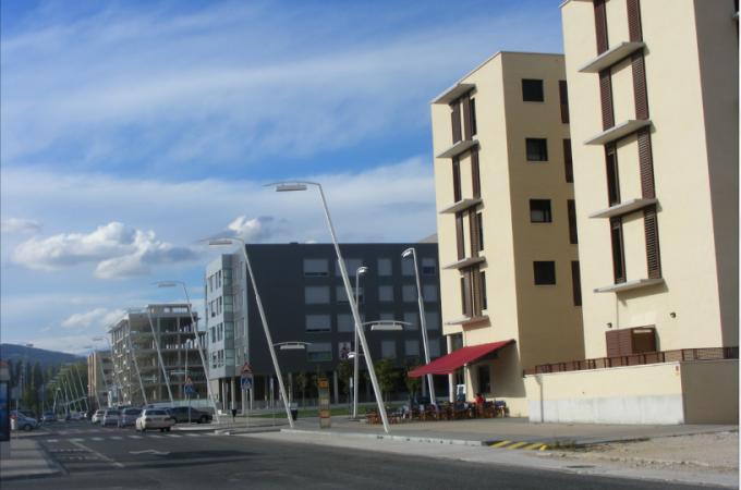 Navarra lidera la caída de precios en vivienda en un entorno nacional de ligera recuperación