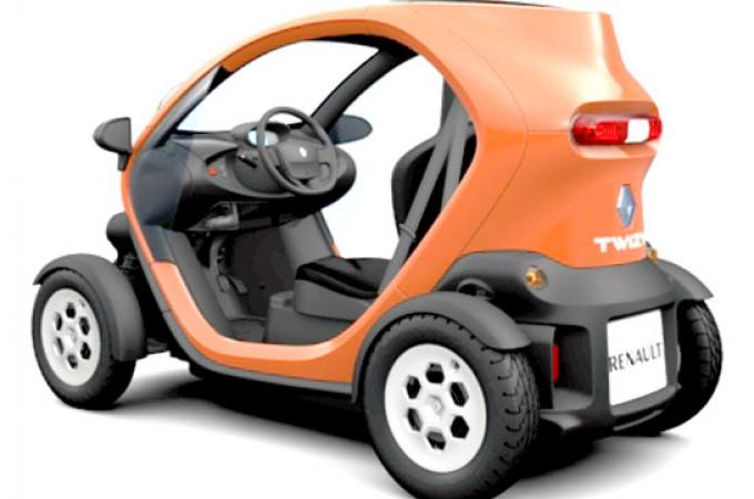 Sólo 507 vehículos utilizan en Navarra electricidad o gas