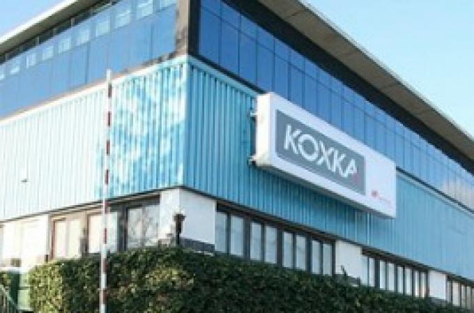 Eveac, designada como administrador concursal de Koxka