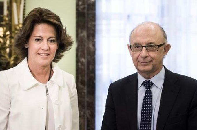 El recurso sobre el IVA de Volkswagen enfrenta a Navarra con el gobierno central