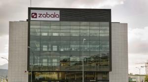 Instalaciones de Zabala, en Mutilva