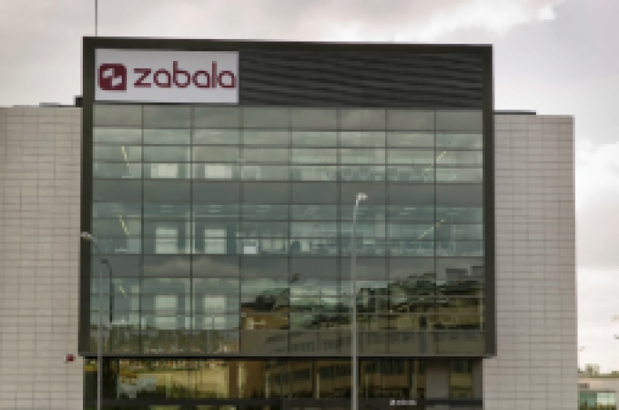 Zabala primera PYME española con más financiación del 7PM europeo