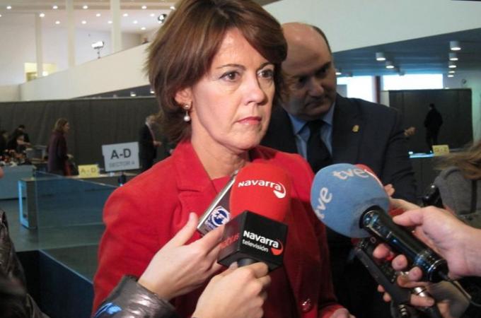 Técnicos del Estado y Navarra trabajan para llegar a un acuerdo