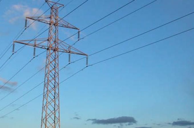 Ayuda de 119.267 euros para el suministro eléctrico de un polígono de Lerín
