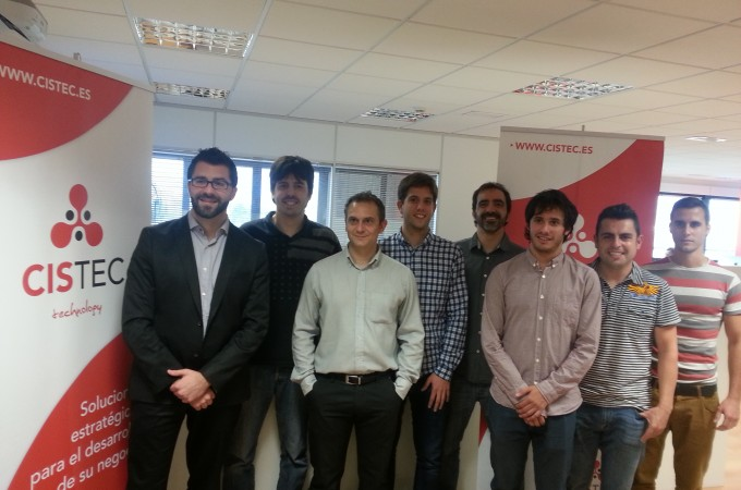 CISTEC technology y ANEL Formación promueven el curso 'Experto en Cloud Computing'