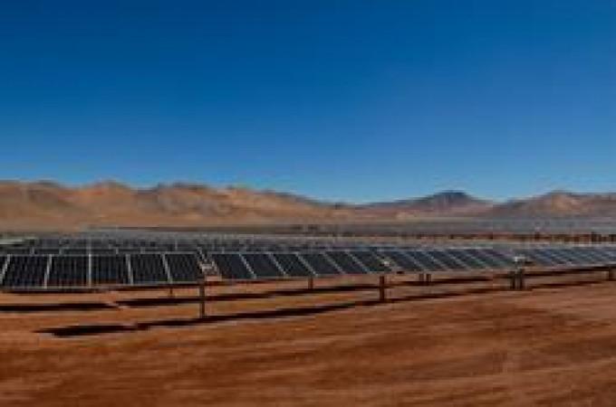 Ingeteam se afianza en Chile al superar 120 megavatios de potencia