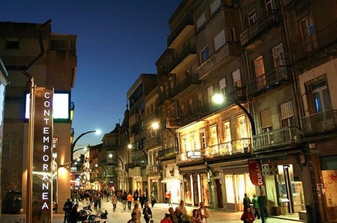 La actividad comercial de Navarra desciende un 1,9 por ciento en agosto