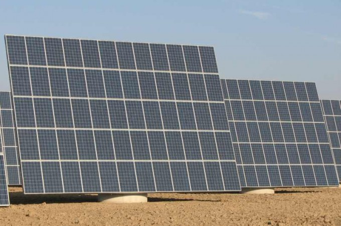 Tailandia se interesa por las energías renovables de Navarra