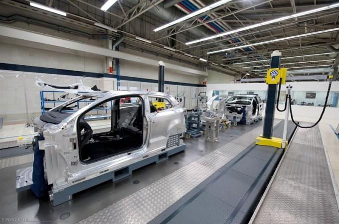 Navarra crea 56 empresas durante el mes de julio