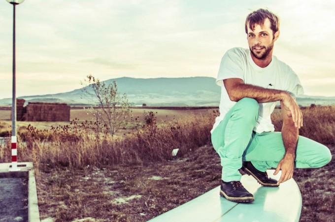 """Pablo Larreta, el empresario que fabrica """"experiencias de vida"""" con sus manos"""