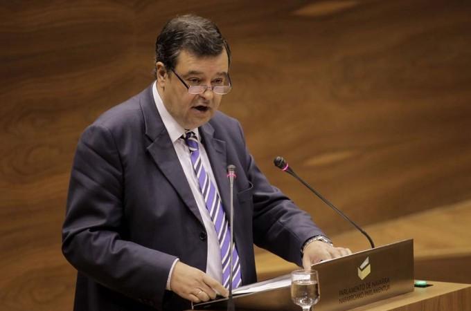 El PSN insiste en que la reforma fiscal de UPN no es la que necesita Navarra