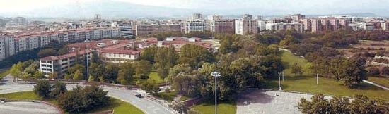 Casa de Misericordia Pamplona
