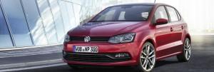 Nuevo Polo de Volkswagen 2014