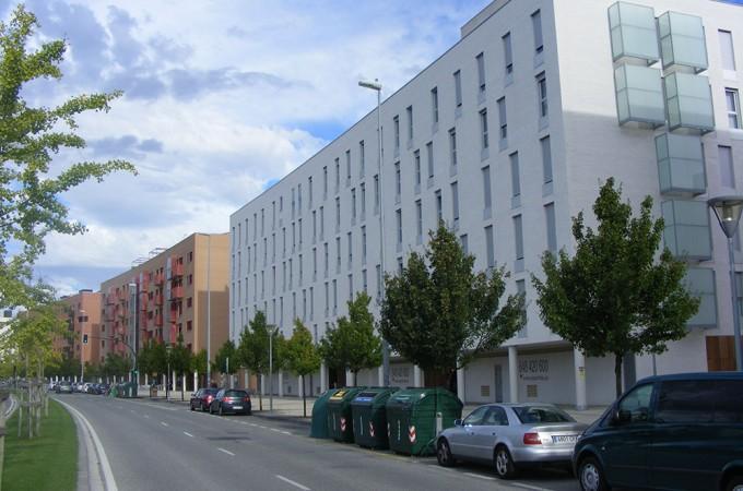 Los navarros se ahorrarán en su hipoteca 34,20 euros con el euríbor de agosto