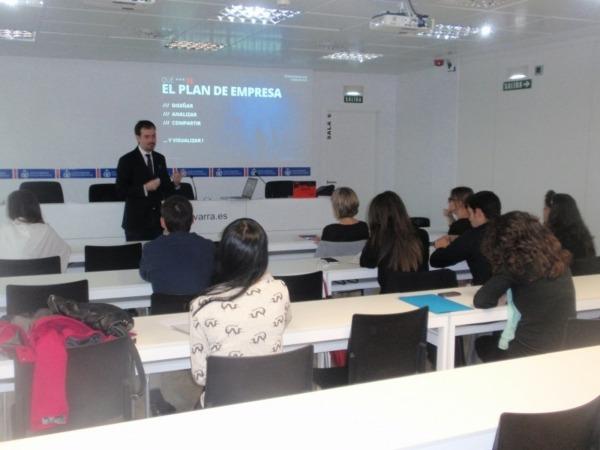 Daniel Vecino, experto en gamificación y emprendimiento, Plan del Héroe