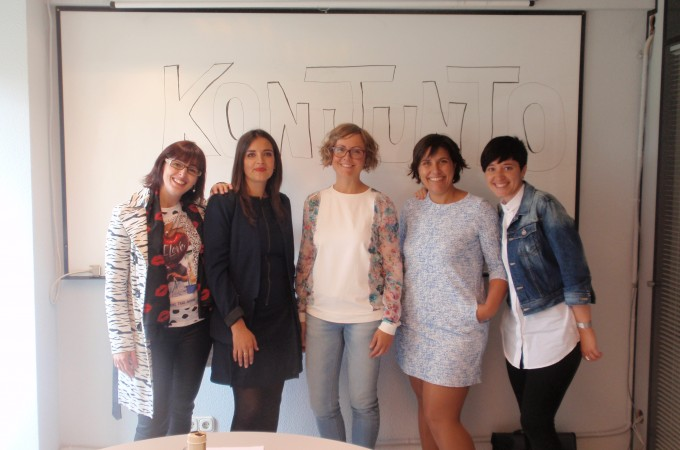Nace 'Konjunto', asesoramiento integral y especializado para mujeres emprendedoras