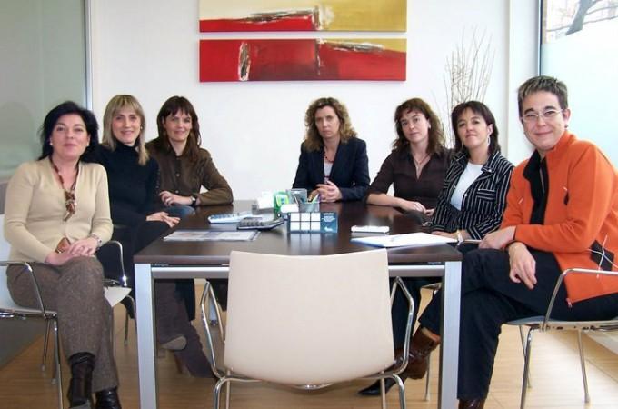 Asesoría Itzea celebra con clientes y amigos el 25 aniversario de su creación