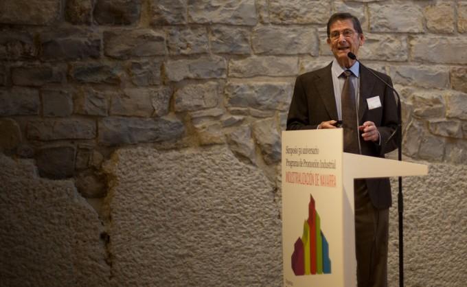 50 Aniversario del Plan de Industrialización de Navarra