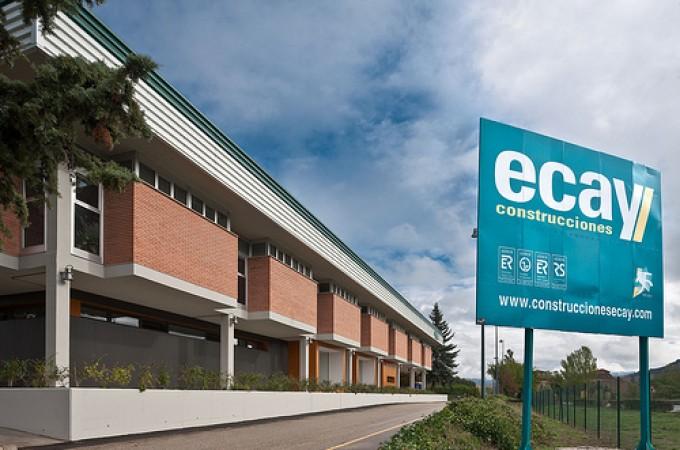 Construcciones Ecay, un caso de éxito frente a la crisis