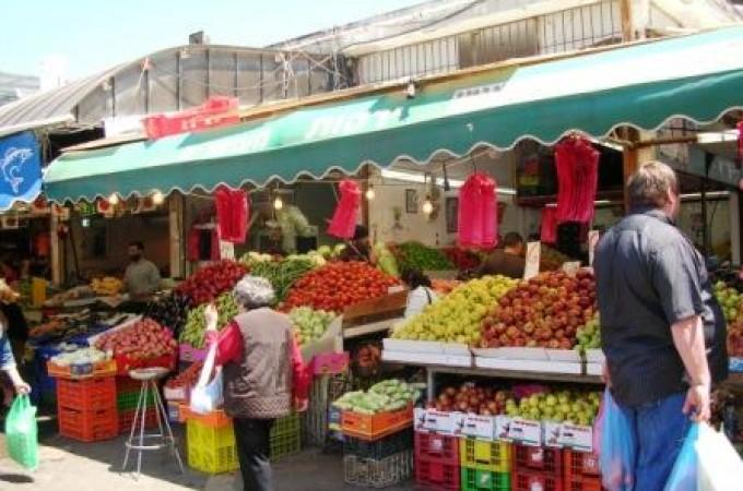La actividad comercial de Navarra registra un crecimiento del 1,9 por ciento en septiembre