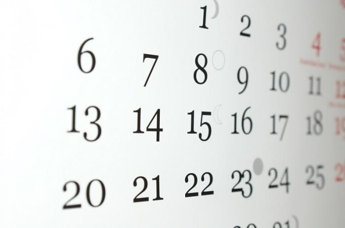 El calendario laboral de 2015 mantendrá 13 días festivos