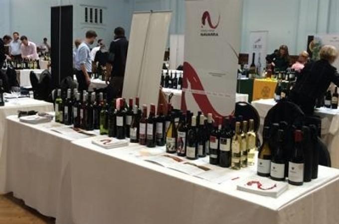El vino DO Navarra supera los 40 millones de litros vendidos en 2014
