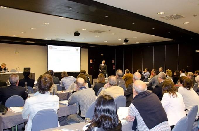 Iniciativa Pymes celebra una jornada sobre gestión eficiente de recursos económicos