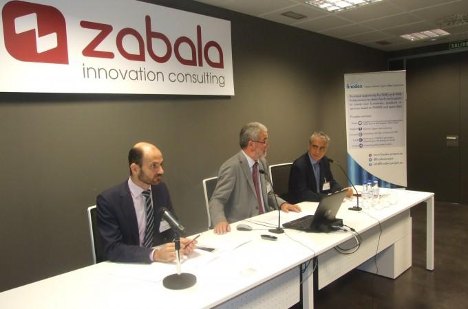 El proyecto europeo FINODEX apoyará a pymes y emprendedores del sector TIC con 4,6 millones de euros