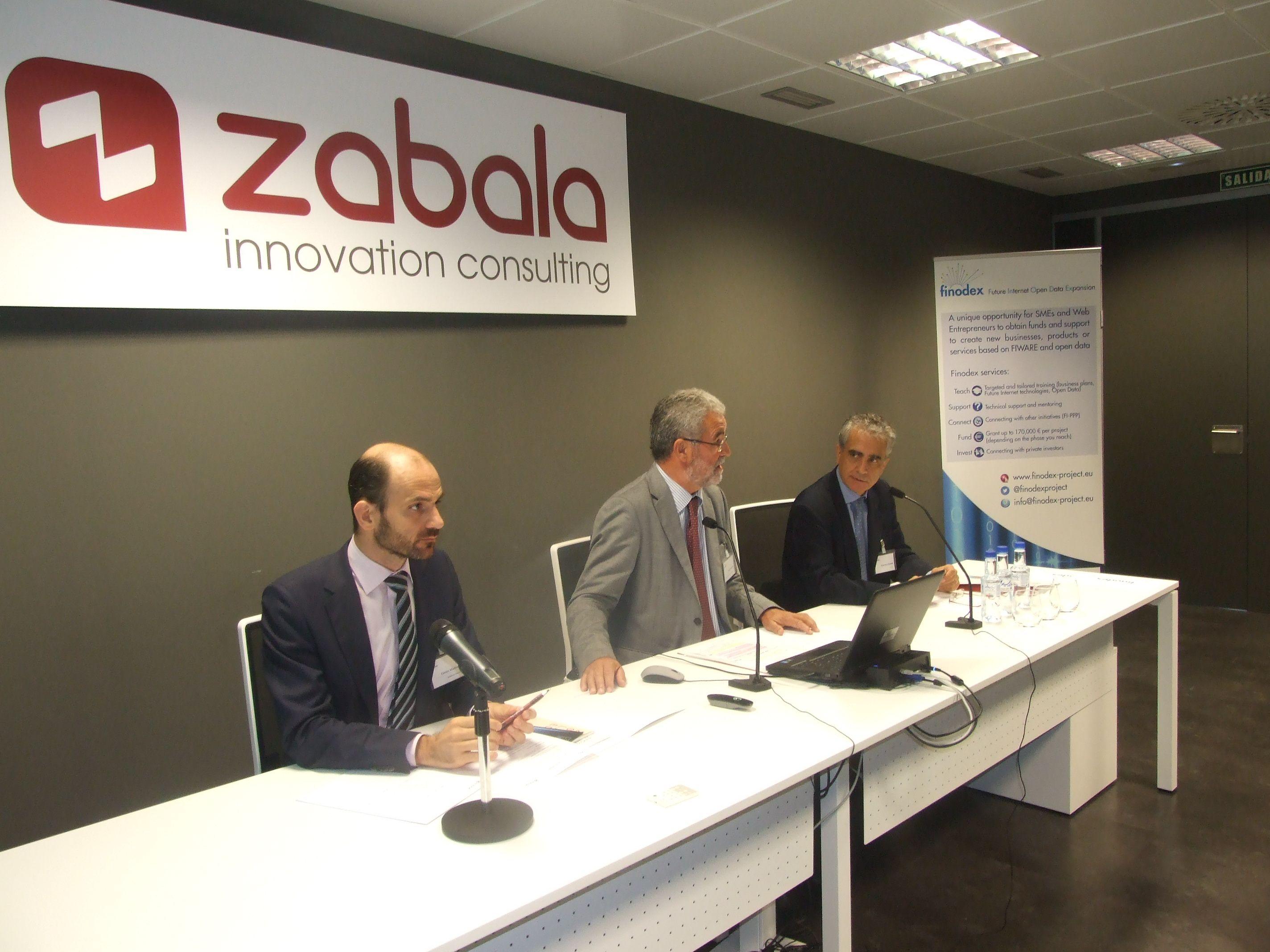 Jornada Zabala