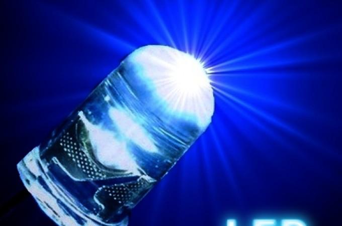 La tecnología LED permite a las pymes ahorrar hasta el 70 por ciento en el consumo energético