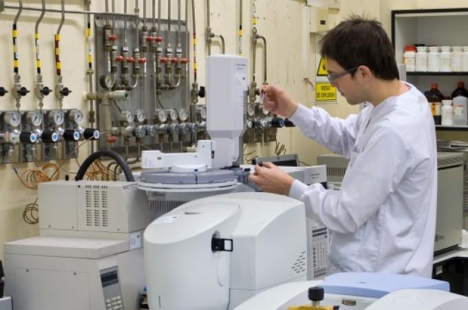 CEMITEC caracteriza el primer material de referencia certificado de biodiésel