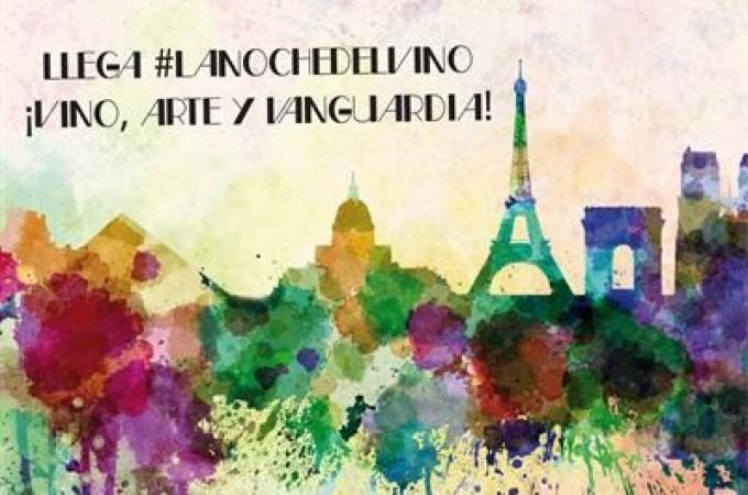 El París más cosmopolita, eje central de la VII Noche del Vino Navarra