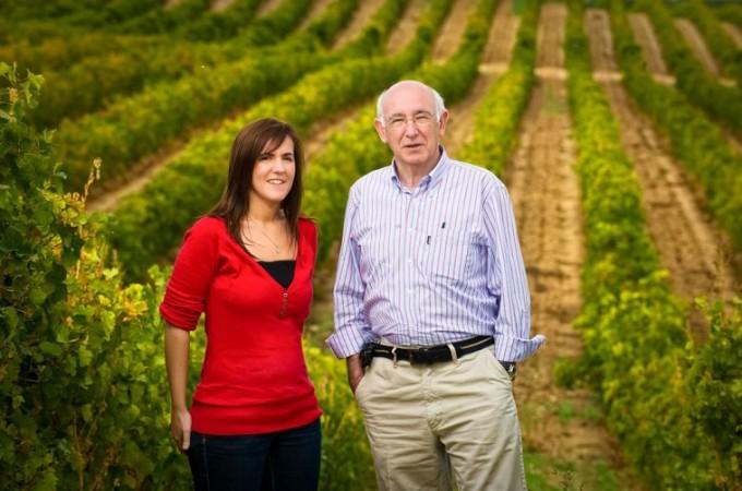 Bodegas Ochoa galardonada en los Premios Empresariales de Mercados del Vino y la Distribución