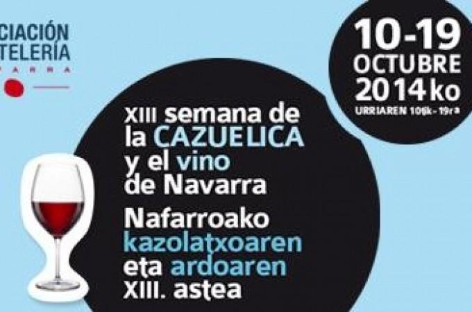 La XIII Semana de la Cazuelica ya tiene finalistas