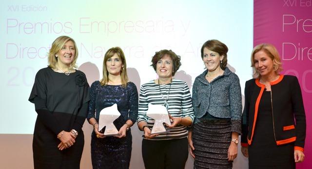 Premios AMEDNA 2013