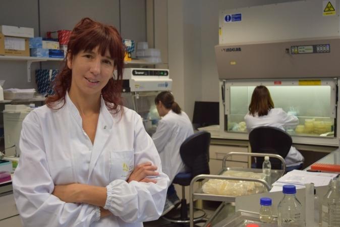 Raquel Virto CNTA Costa Rica