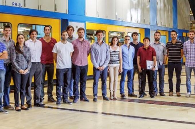 VW Navarra y Tecnun promueven un máster en producción