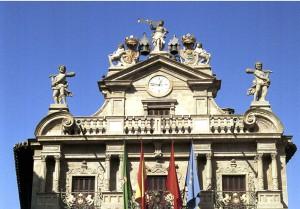 Ayuntamiento de Pamplona