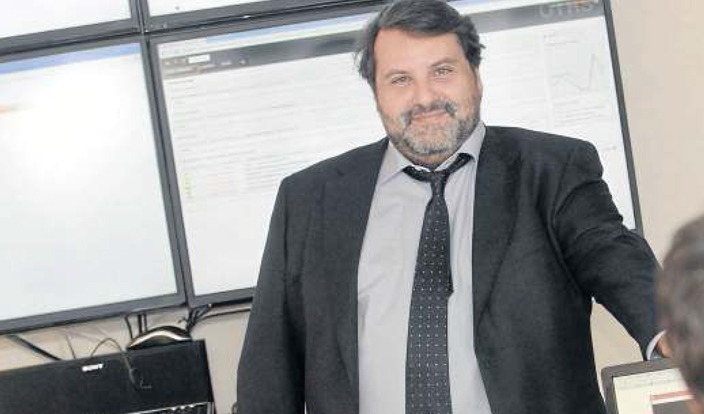 José Antonio Gurucelain - CEO Cistec