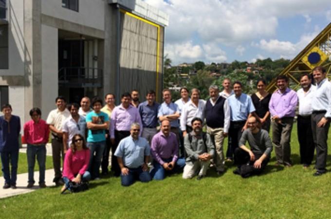CENER participa en el Congreso Iberoamericano de Energía Solar y en la Semana Solar de México