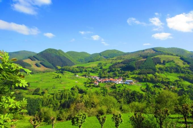 Cerca de un millón de turistas han visitado Navarra entre enero y septiembre