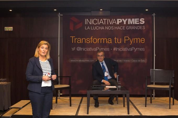 """Yolanda Plaza: """"Para negociar la financiación es esencial generar confianza mediante la información, comunicación y transparencia"""""""